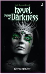 Izevel Dark Chapters cover