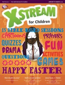Xstream cover