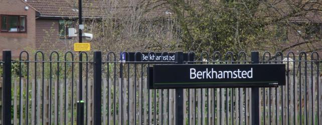Handbags on the train?